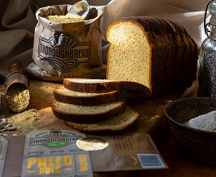 Thoroughbread Paleo Gold