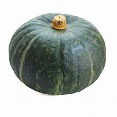 Vegetables - Buttercup squash