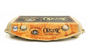 Vegetables – Bioland Organic Free Range Eggs 1 Dozen - 20% off