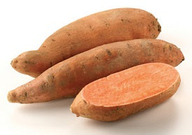 Vegetables - Kumara Gold