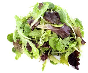 Vegetables – Mesclun Salad Mix