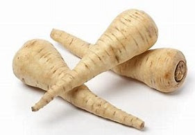 Vegetables – Parsnips