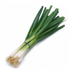 Vegetables – Spring Onions