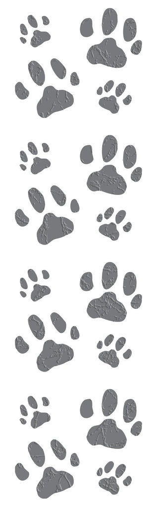 Cat Paws Stickers