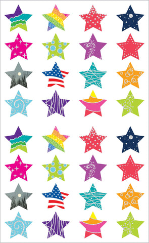 Star Struck Stickers
