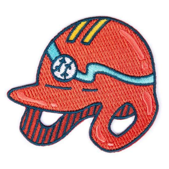 Batter Up Patch