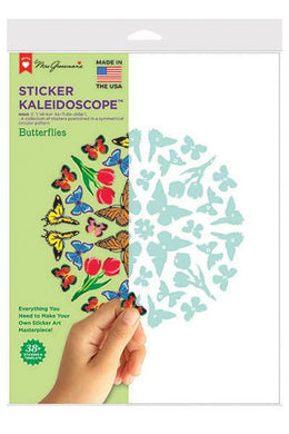 Butterflies Sticker Kaleidoscope™
