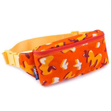 Cheese Doodle Fanny Pack