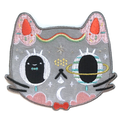 Mystical Cat Patch