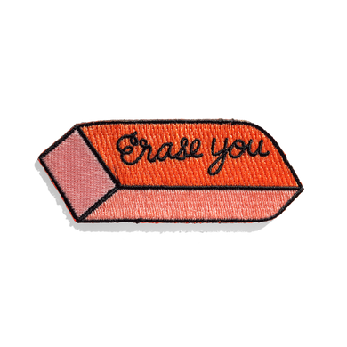 Erase You Patch