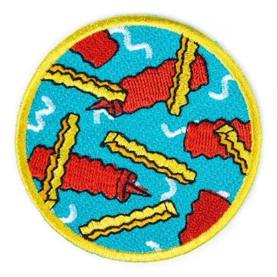 Fast Food Patch