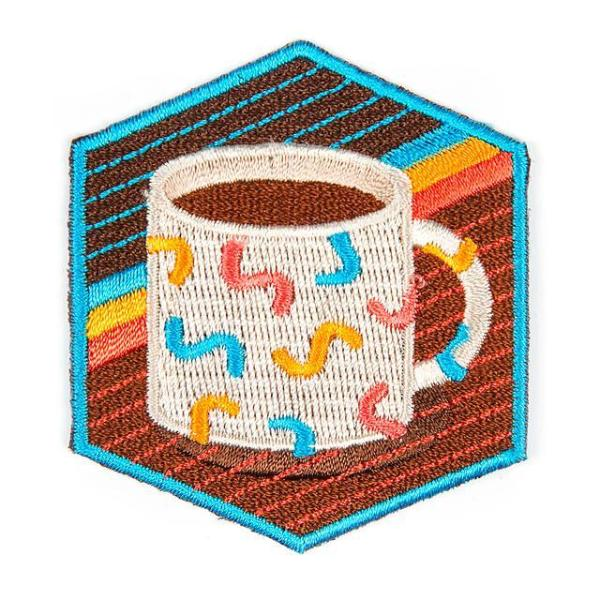 Hot Cocoa Patch