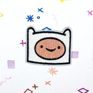 Finn Patch