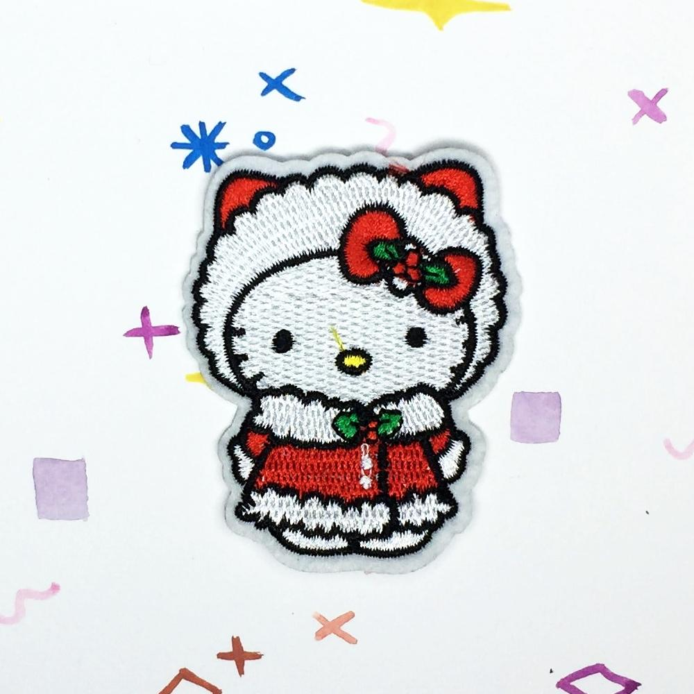 Hello Kitty Winter Patch