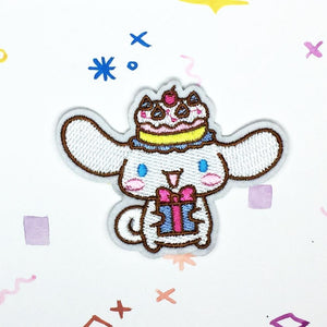 Cinnamoroll Patch