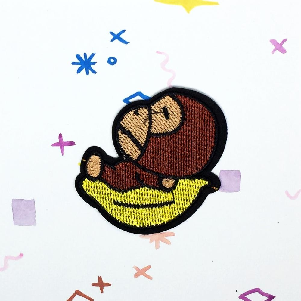 Bape Banana Patch