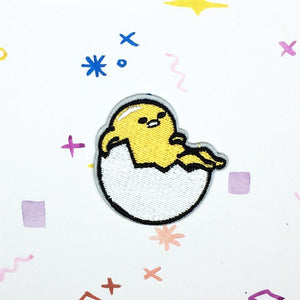 Gudetama Patch