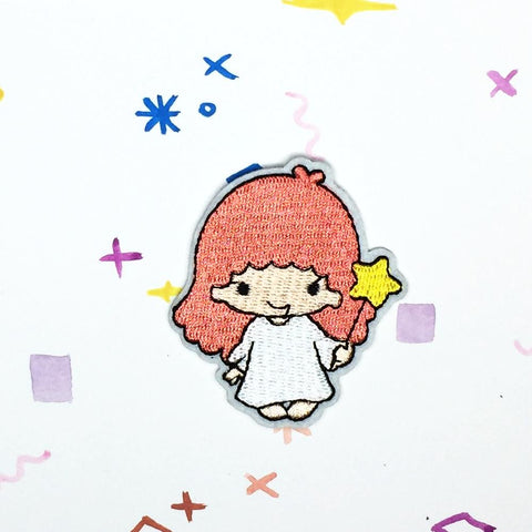 Lala Patch
