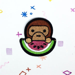 Bape Watermelon Patch