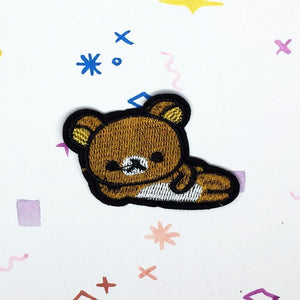 Rilakuma Patch