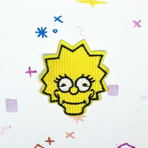 Lisa Patch