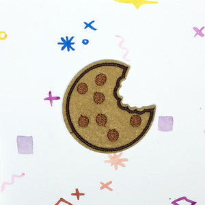 Cookie Patch