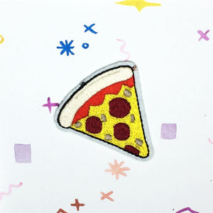 Pizza Patch