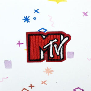 MTV Patch