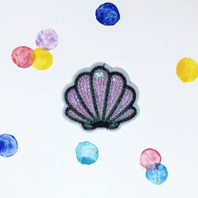 Small Shell Patch
