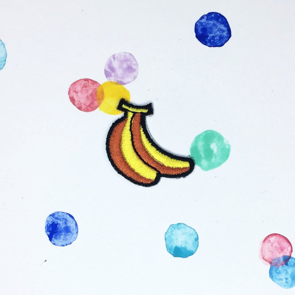 Small Banana Patch