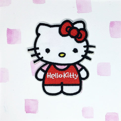 Large Hello Kitty Patch