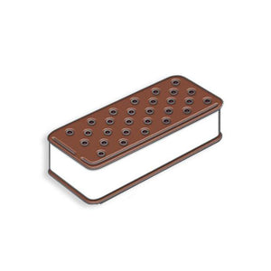 Ice Cream Sandwich Pin
