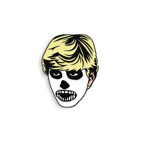 Johnny Pin