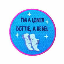 Loner Dottie Patch