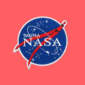 Pagna-NASA Patch