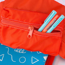 Pop Play Big Pocket Backpack