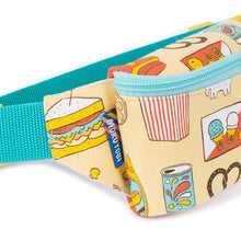 Vintage Treat Fanny Pack