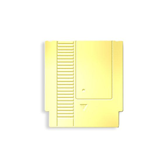 Gold Cartridge Pin