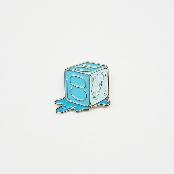 Cool Raoul Pin