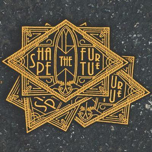 Shape The Future Patch