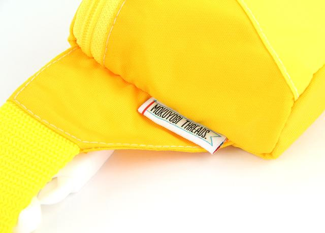 Yellow Fanny Pack
