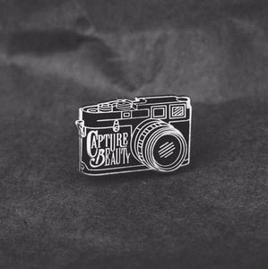 Capture Beauty Pin