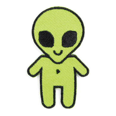 Alien Baby Patch