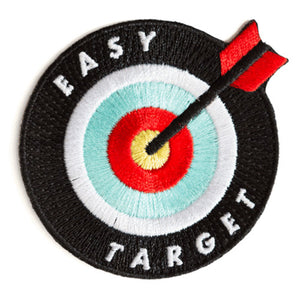 Easy Target Patch