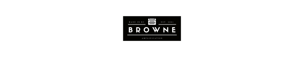 Browne Amplification