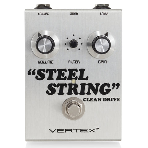 Echoinox Vertex Steel String