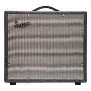 Supro 1695RT Black Magick Reverb (Jimmy Page w Lenny Kravitz) Combo/ Head/ Cabinet
