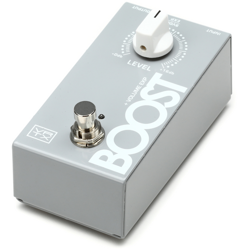 Vertex Effects Boost MK II 2 Echoinox