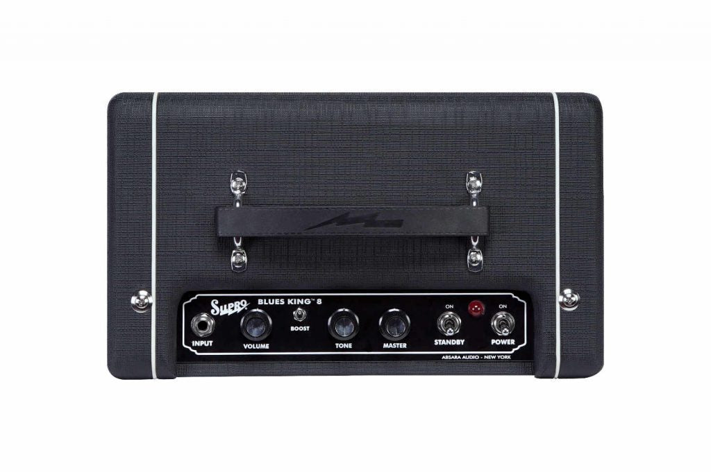 Supro Blues King 8 Echoinox
