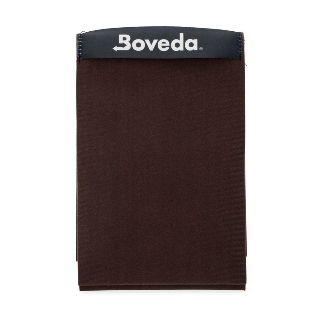 Boveda Twin Pouch Soundhole